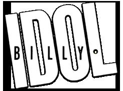 Billy Idol Official Website