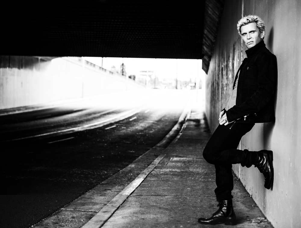 billy idol in the midnight hour free download
