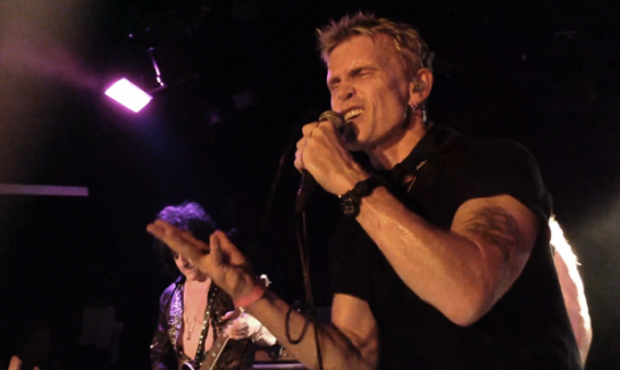 Billy Idol - Viper Room