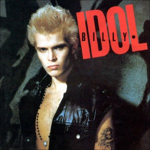 Billy Idol by Billy Idol