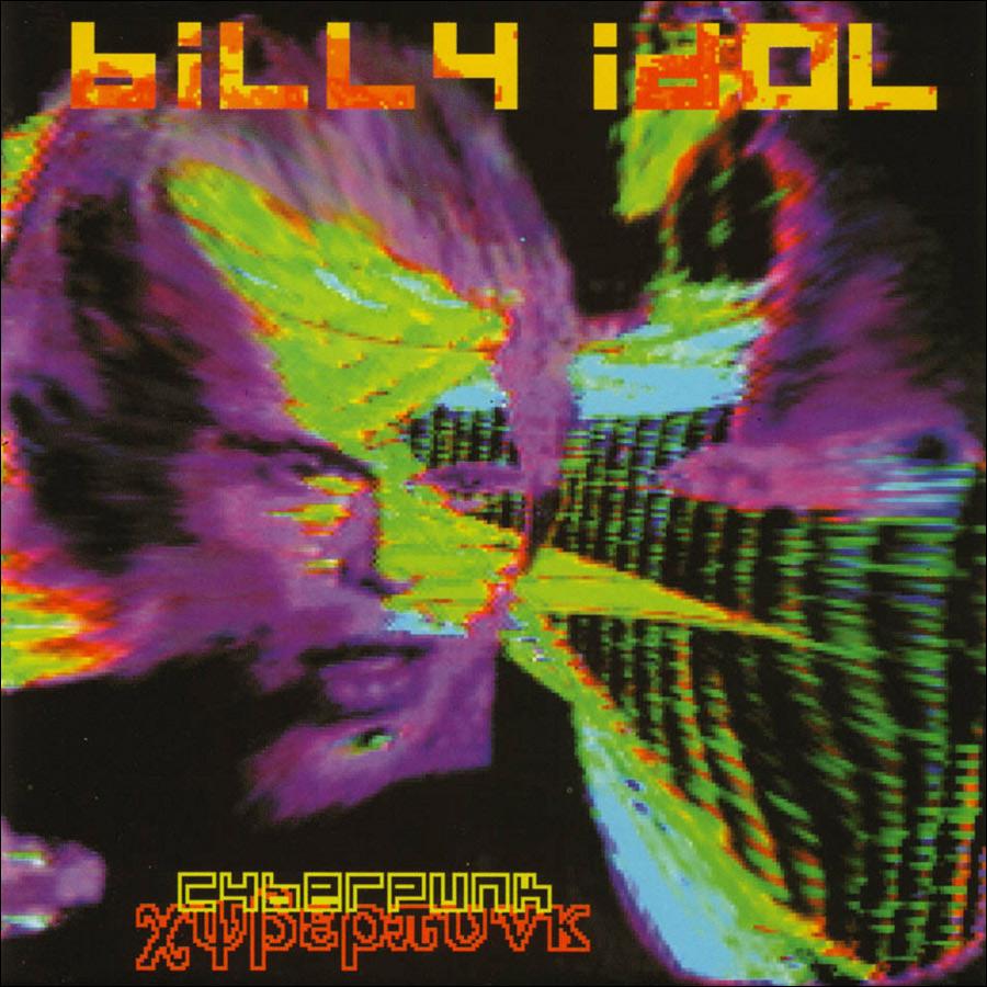 ALBUMS | Billy Idol