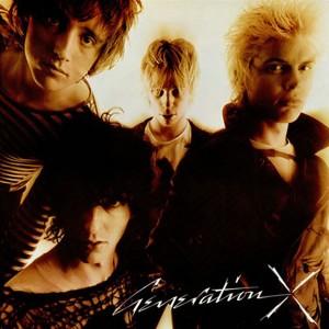 Generation X - Generation X