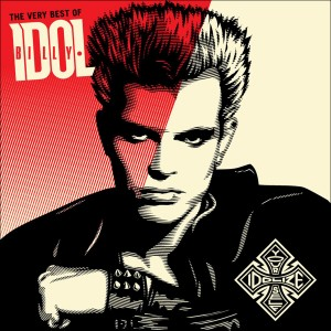 Billy Idol - Idolize Yourself