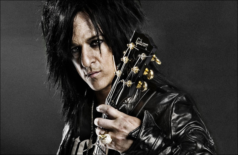 Steve Stevens Billy Idol