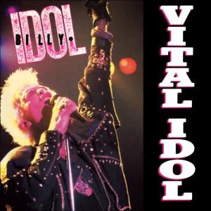 Billy Idol - Vital Idol