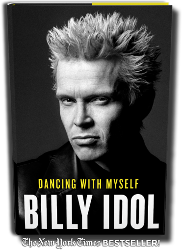 Billy Idol - Autobiography