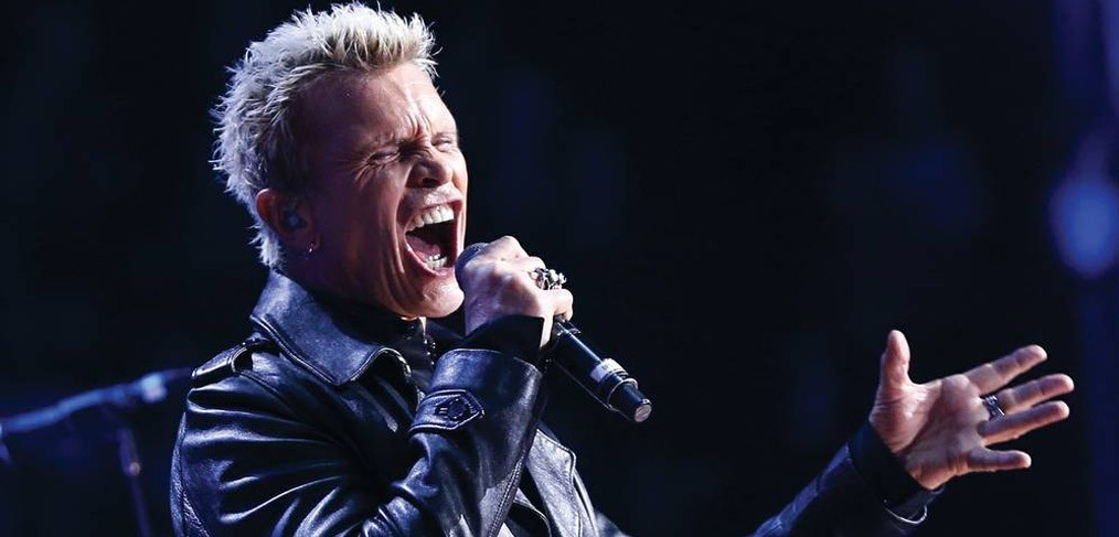 Billy Idol - Las Vegas