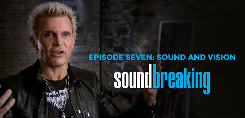 Billy Idol - Soundbreaking PBS