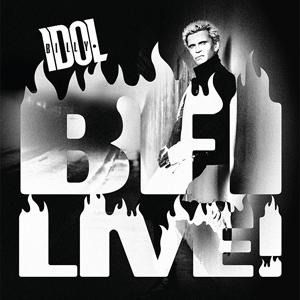 BFI Live! (Billy Fucking Idol Live)