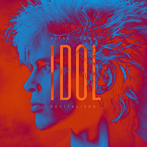ALBUMS | Billy Idol