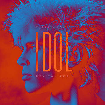 Vital Idol: Revitalized