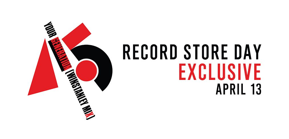 Generation X Record Store Day