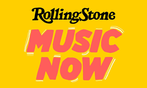 Billy Idol - Rolling Stone Music Now podcast