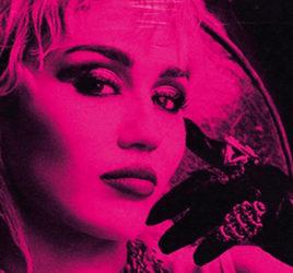 Miley Cyrus, Billy Idol - Night Crawling