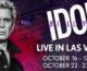 Billy Idol Tour Dates